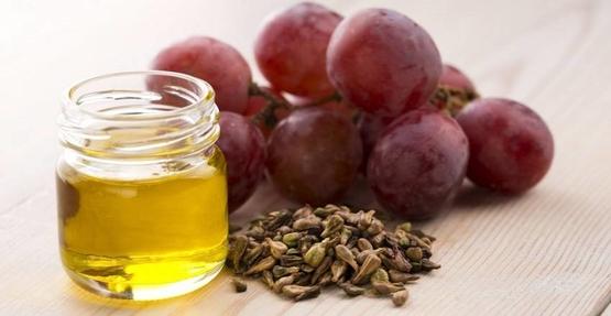 Гелевое виноградное обёртывание для похудения