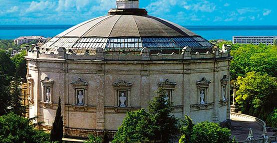 Panorama Museum Defense of Sevastopol 1854-1855